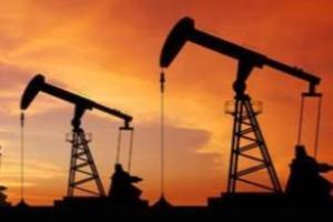 【原油收盘】美元上涨 两大原油期货价格下跌 美国供应恢复 俄罗斯出口增加  油价本周累计涨幅依旧强劲